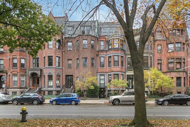 230 Commonwealth Boston MA 02116