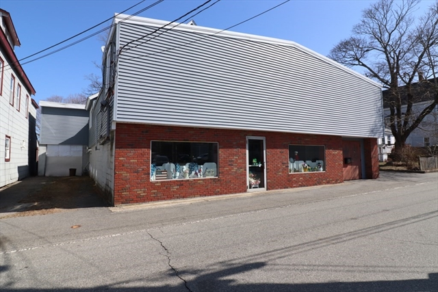 24 Church Street Whitman MA 02382
