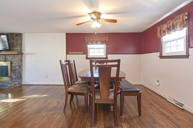 34 Kendall Street North Attleboro MA 02760