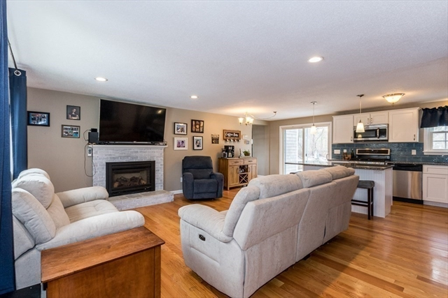 154 South Meadow Road Carver MA 02330