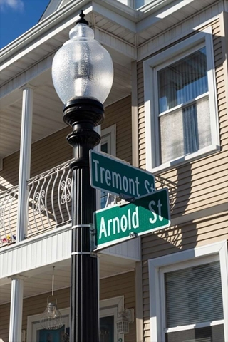 280 Arnold Street New Bedford MA 02740