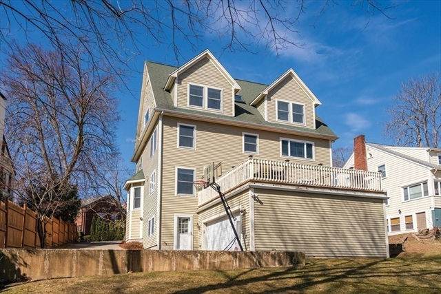 9 Goodnough Road Brookline MA 02467