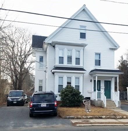 88 Pleasant Street Whitman MA 02382