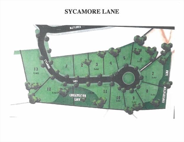 57 (Lot5) Sycamore Lane Chicopee MA 01013