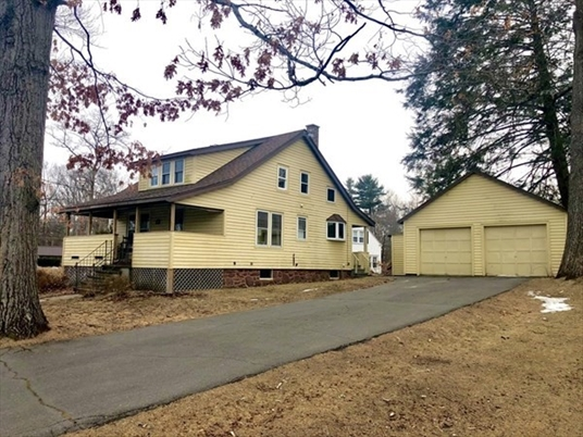 178 Fairview St W, Greenfield, MA<br>$225,000.00<br>0.29 Acres, 3 Bedrooms