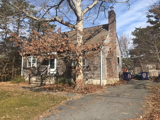 15 Downey Street Plymouth MA 02360