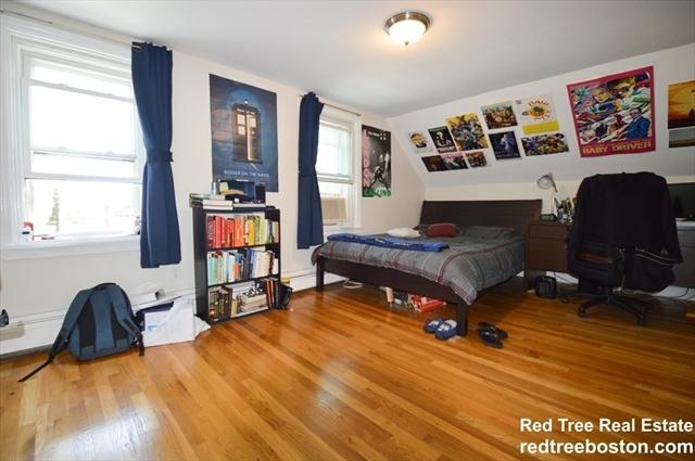 678 Bennington Boston MA 02128