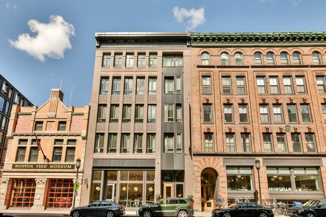 346 Congress Street Boston MA 02210