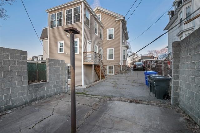 21 Alpine Street Boston MA 02119