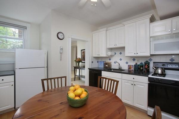 80 Browne St, Brookline, MA, 02446, Coolidge Corner  Home For Sale