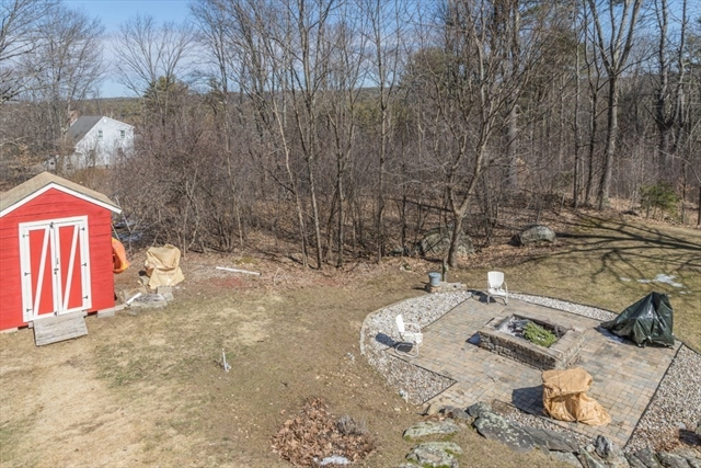 370 Dudley Road Templeton MA 01468