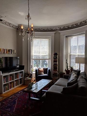 532 Massachusetts Avenue Boston MA 02118