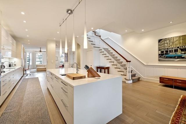 135 Commonwealth Avenue Boston MA 02116