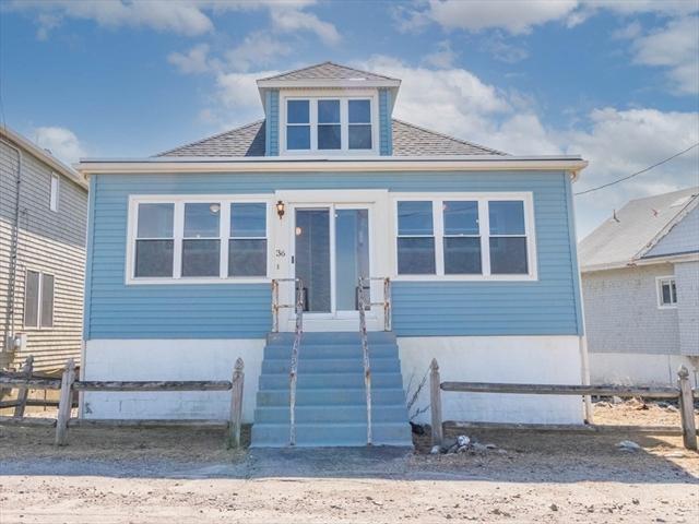 36 Ocean Avenue Hull MA 02045