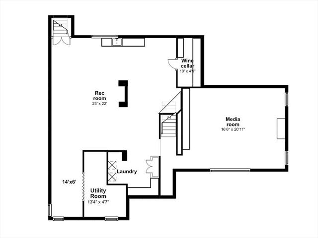 168 Colony Road Longmeadow MA 01106