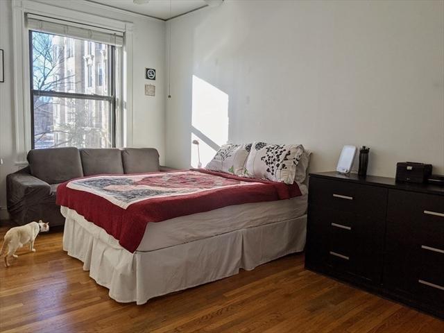 91 Westland Avenue Boston MA 02115