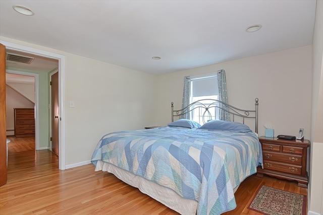 122 Longwood Avenue Brockton MA 02301