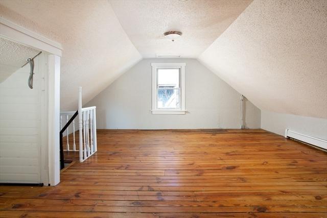 4 Westville Terrace Boston MA 02124