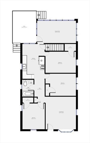 88 Hibiscus Avenue Waltham MA 02451