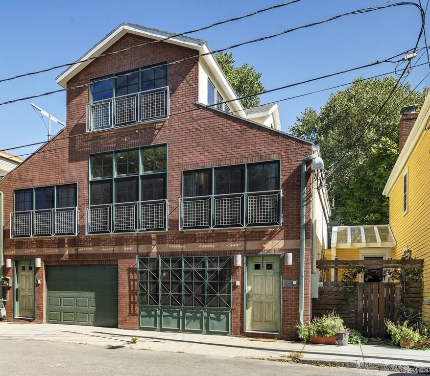 Photo of 36 Lopez Avenue Cambridge MA 02141