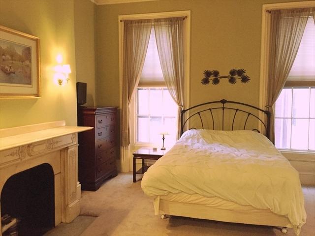 319 Dartmouth Street Boston MA 02116