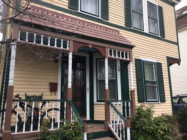 29 Cornwall Street Boston MA 02130