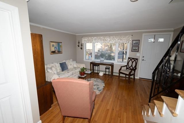 12 Robins Street East Bridgewater MA 02333