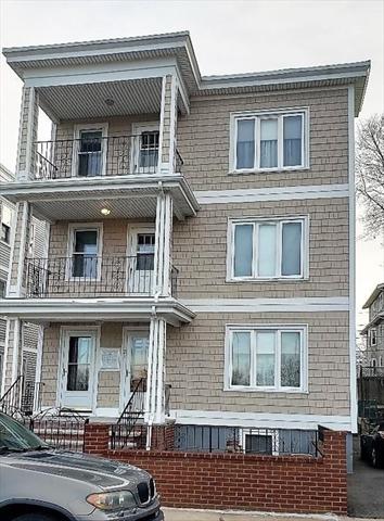 21 Firth Street Boston MA 02131