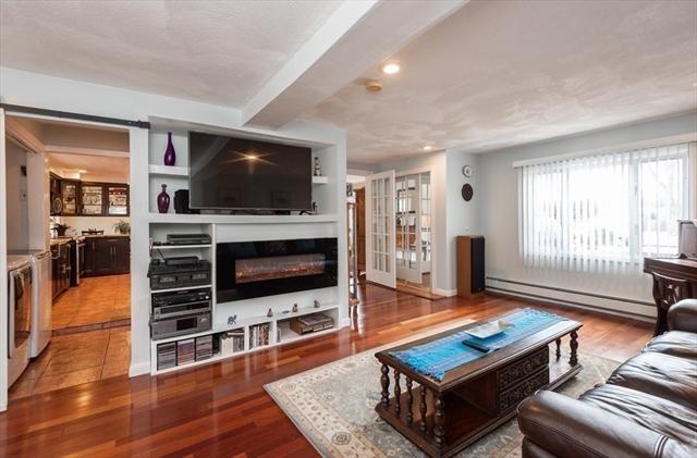 41 SHERWOOD Avenue Danvers MA 01923