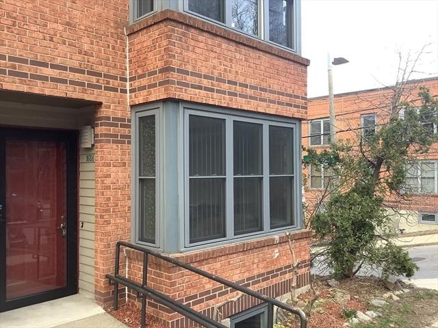 168 Fisher Avenue Boston MA 02120