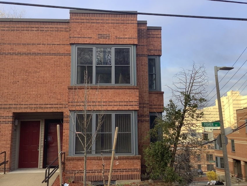 168 Fisher Ave, Boston, MA Image 1