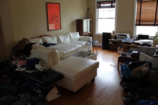 43 Savin Hill Boston MA 02125