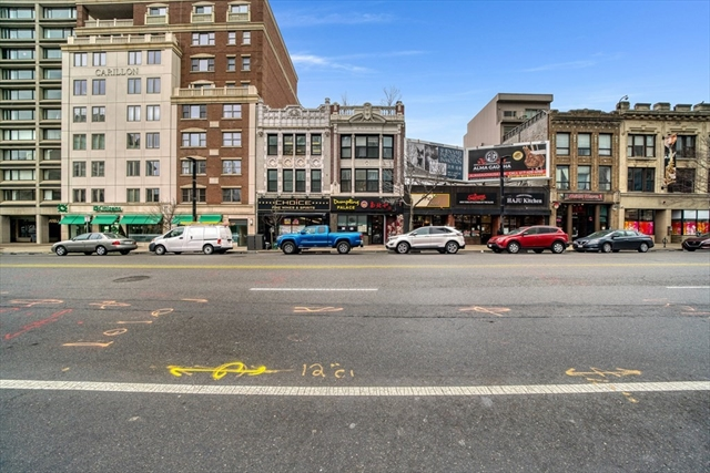 179 Mass Ave 2&3 Boston MA 02115