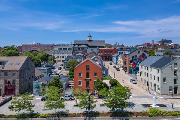 98 Front Street New Bedford MA 02740