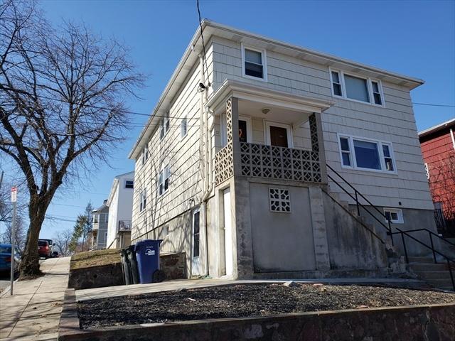 70 Dunboy Street Boston MA 02135