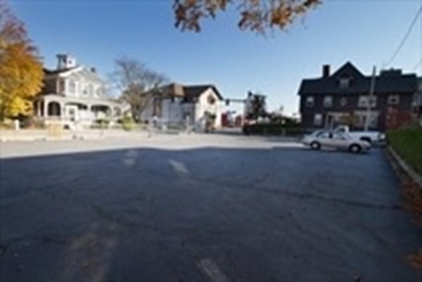 County St (WS) New Bedford MA 02740