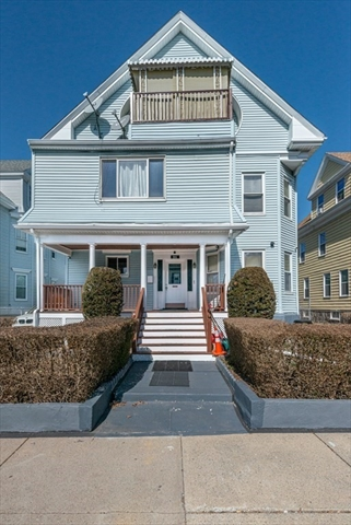 31 Johnston, Boston, MA, 02124, Dorchester Home For Sale