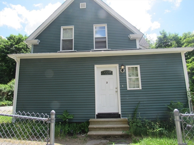 57 Clover Street Worcester MA 01603