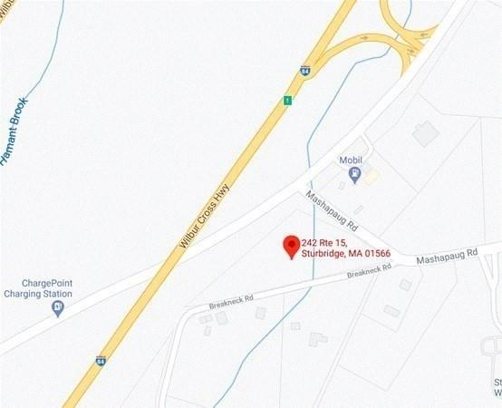 242 Route 15 Sturbridge MA 01566