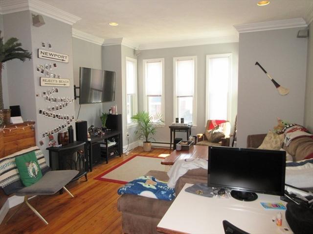8 Vinton Street Boston MA 02127