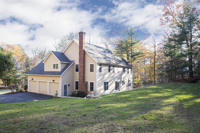 2 Sandy Hill Road Wayland MA 01778