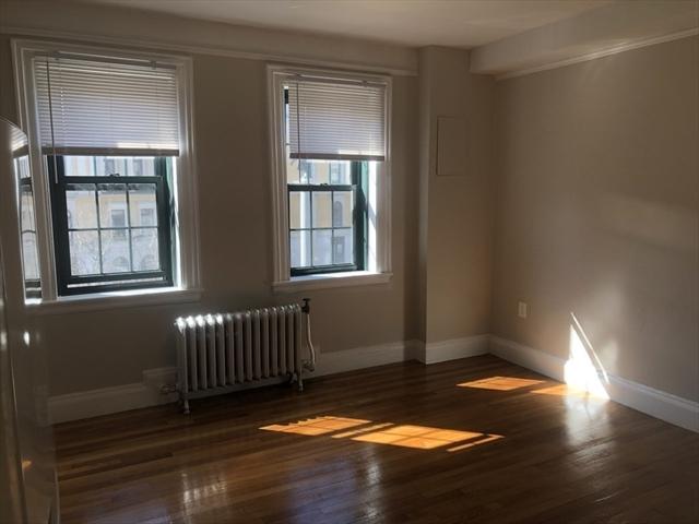 124 Bowdoin Street Boston MA 02108