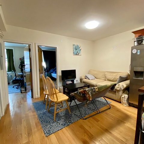 213 Harrison Avenue Boston MA 02111