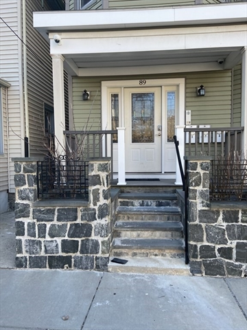 89 Clarkson Street Boston MA 02125