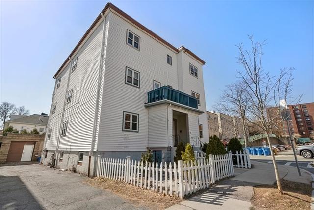 42 Orchard Rd, Boston, MA, 02135, Brighton Home For Sale