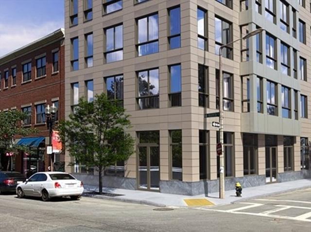 6 Taber Street Boston MA 02119