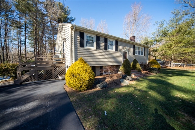 159 South Elm Street West Bridgewater MA 02379