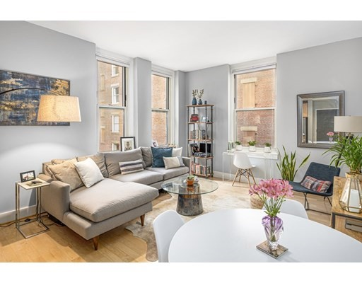 1 Bed, 1 Bath home in Boston for $635,000