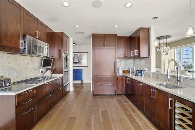 400 Stuart Street Boston MA 02116