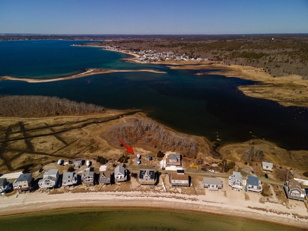"""Build your dream beach home on this exceptional lot on Cove Street. Now is your chance to purchase one of only two """"potentially"""" buildable lots in Mattapoisett's Angelica Point beach community, offering both town water and sewer. This lot contains 80 feet of frontage and 10,454 square feet total. *In 2018, the Town of Mattapoisett's Board of Appeals granted a Special Permit to build. Further information can be found in the Plymouth County Registry of Deeds, Book 50083, Page 209. Buyer and/or Buyer's agent to perform own due diligence. Lot lines are for illustrational purposes only and do not represent EXACT boundary lines."""